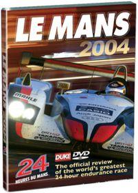 Le Mans 2004 - (Import DVD)