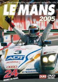 Le Mans Review 2005 - (Import DVD)