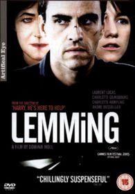 Lemming - (Import DVD)