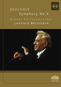 Leonard Bernstein-Symphony 9 - (Import DVD)