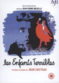 Les Enfants Terribles - (Import DVD)