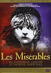 Les Miserables Special Edition (2 Discs) - (Import DVD)