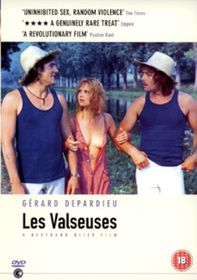 Les Valseuses - (Import DVD)
