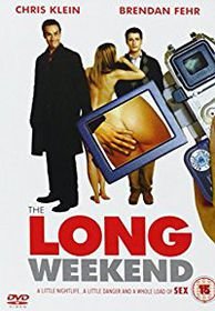 The Long Weekend (DVD)