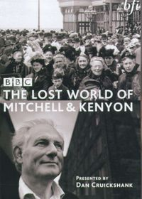 Lost World of Mitchell/Kenyon - (Import DVD)