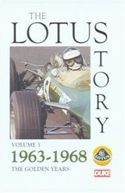 Lotus Story Volume 3 - (Import DVD)