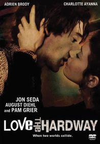 Love the Hard Way (2001) (DVD)