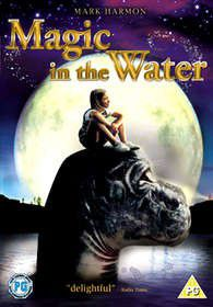 Magic In The Water (DVD)