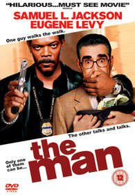 The Man (DVD)
