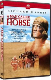 Man Called Horse - (Import DVD)