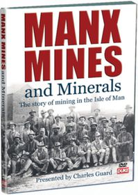 Manx Mines And Minerals - (Import DVD)