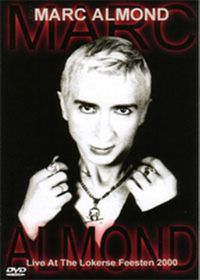 Marc Almond-Live At Lokerse Fe (+ CD) - (Import DVD)