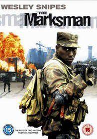 The Marksmen (DVD)
