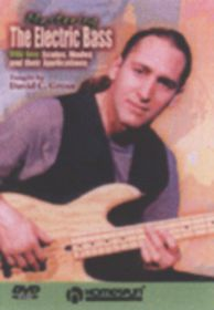 Mastering the Electric Bass 1 - (Import DVD)