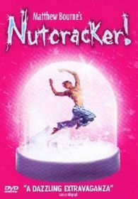 Matthew Bourne's Nutcracker - (Import DVD)