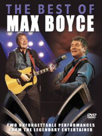 Max Boyce-Evening With & Down. (2 Discs) - (Import DVD)