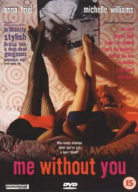 Me Without You - (Import DVD)