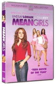 Mean Girls - (Import DVD)