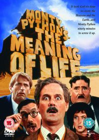 Monty Python's Meaning of Life - (Import DVD)