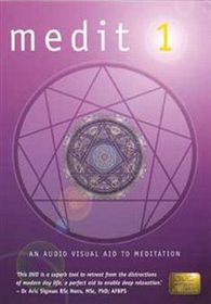 Medit 1-Aid To Meditation - (Import DVD)