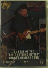 Merle Haggard-Best of - (Import DVD)