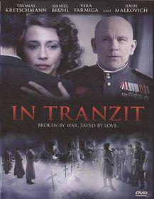 In Tranzit - (Region 1 Import DVD)