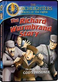 Torchlighters - Richard Wurmbrand Story (DVD)