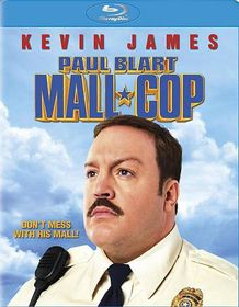Paul Blart:Mall Cop - (Region A Import Blu-ray Disc)