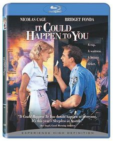 It Could Happen to You - (Region A Import Blu-ray Disc)
