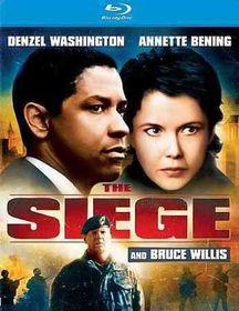 Siege - (Region A Import Blu-ray Disc)