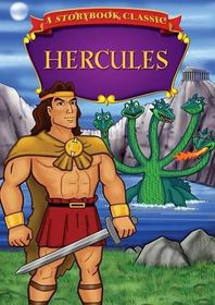 Hercules - (Region 1 Import DVD)