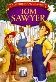 Tom Sawyer - (Region 1 Import DVD)