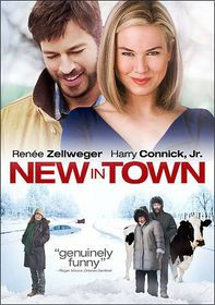 New in Town - (Region 1 Import DVD)