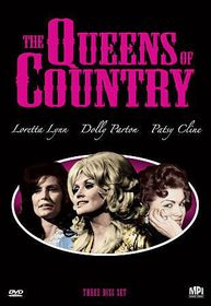 Queens of Country - (Region 1 Import DVD)