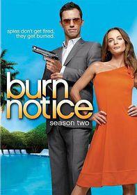 Burn Notice: Season 2 - (Region 1 Import DVD)
