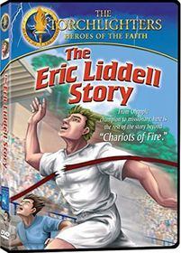 Torchlighters - Eric Liddell Story (DVD)