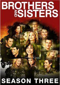 Brothers & Sisters:Complete Season 3 - (Region 1 Import DVD)