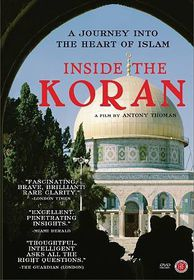 Inside the Koran - (Region 1 Import DVD)
