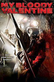 My Bloody Valentine 2D - (Region 1 Import DVD)