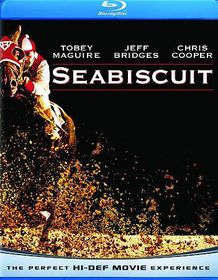 Seabuscuit - (Region A Import Blu-ray Disc)