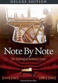 Note by Note - (Region 1 Import DVD)