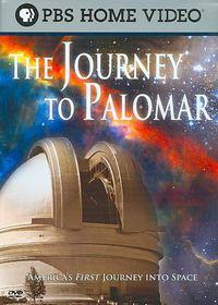 Journey to Palomar - (Region 1 Import DVD)