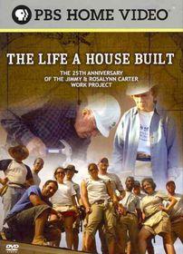 Life a House Built:Jimmy & Rossalyn C - (Region 1 Import DVD)
