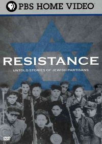 Resistance:Untold Stories of Jewish P - (Region 1 Import DVD)