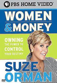 Suze Orman:Women & Money - (Region 1 Import DVD)