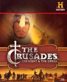 Crusades Crescent & the Cross - (Region A Import Blu-ray Disc)