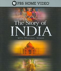 Story of India - (Region A Import Blu-ray Disc)