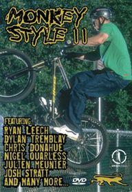 Monkey Style 2(Mountain Bikes) - (Import DVD)