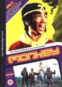 Monkey Volume 1 - (Import DVD)