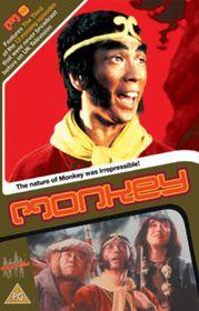Monkey Volume 3 - (Import DVD)